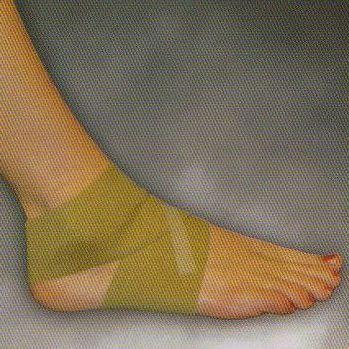 PSC Ankle Wrap
