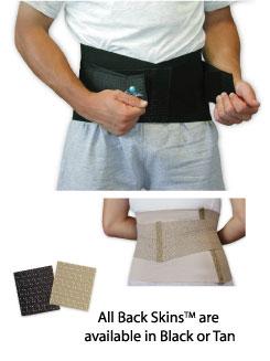 Back Skin System™