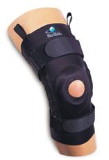 Hinged Knee Skin™