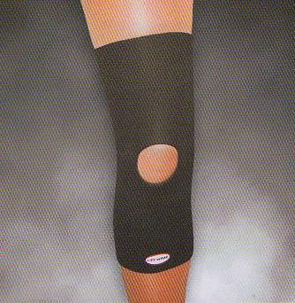 Open Patella Neoprene Knee Brace