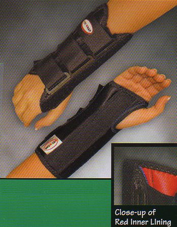 Wrist & Carpal Tunnel Support